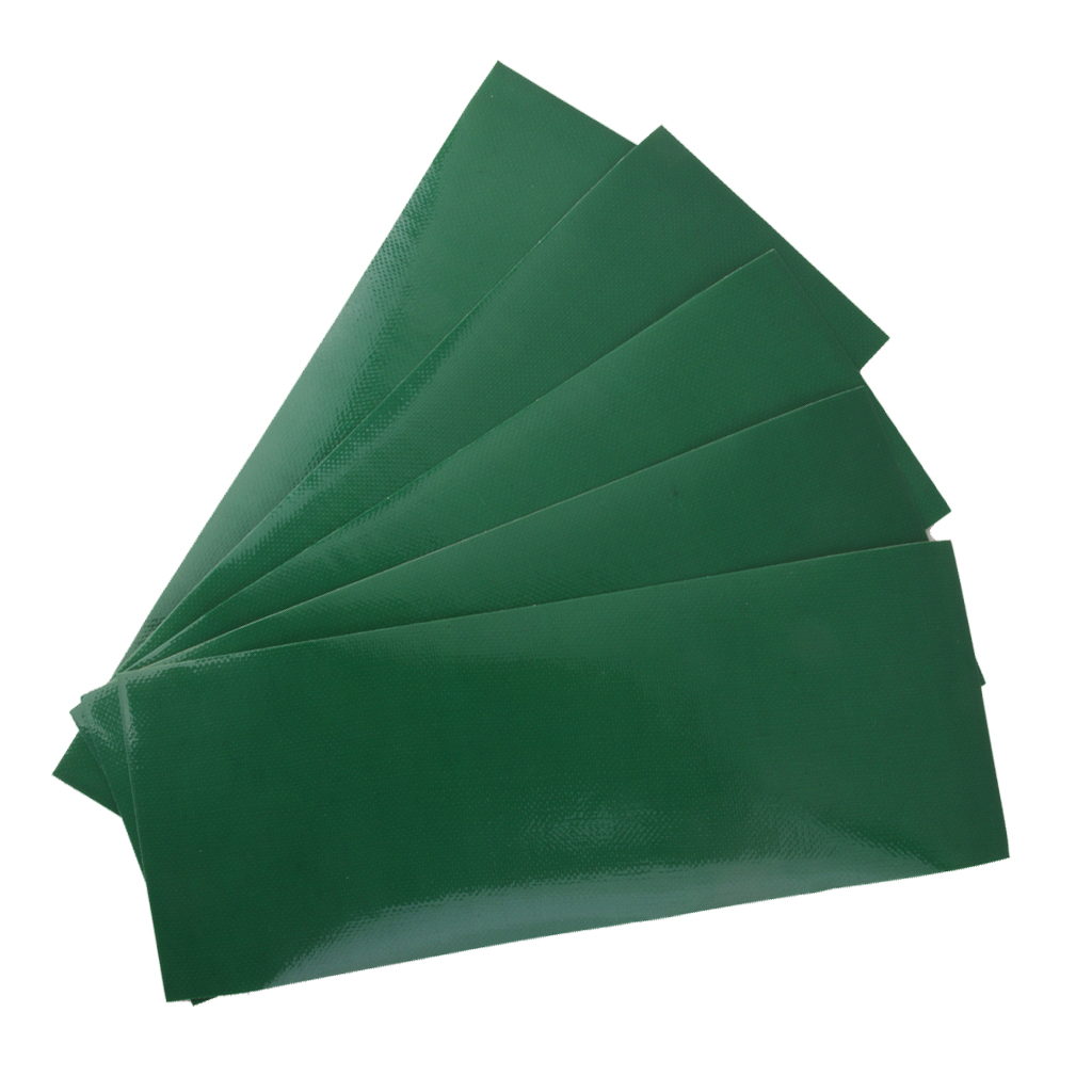 5x Tent Repair Awning Sail Kites Waterproof Adhesive Patches Tape Kit for Sportswear Down Jacket Umbrella Tent Accessories