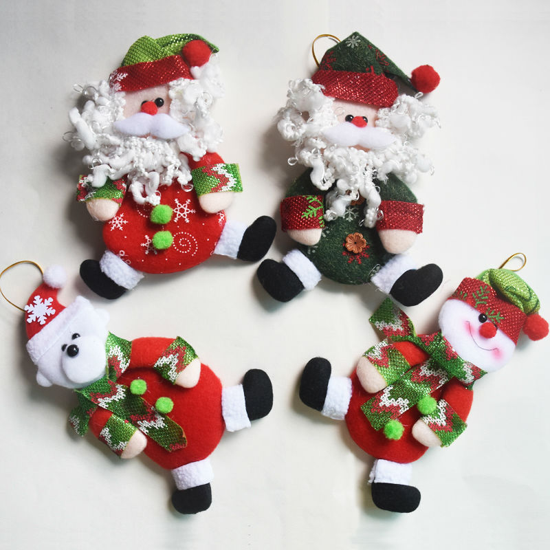 Buy christmas cheap decorations 12pcs lot for Discount christmas decorations