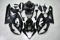 Fairing Kits GSXR1000 2005 2006 K5 Black Fairing Kits GSXR 1000 06 Fairings GSXR1000 2006