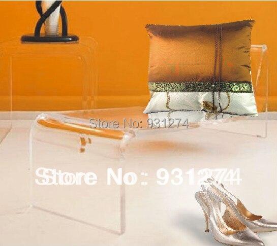 Кристалл акриловые стенд,перспекса гостиная стул отдыха