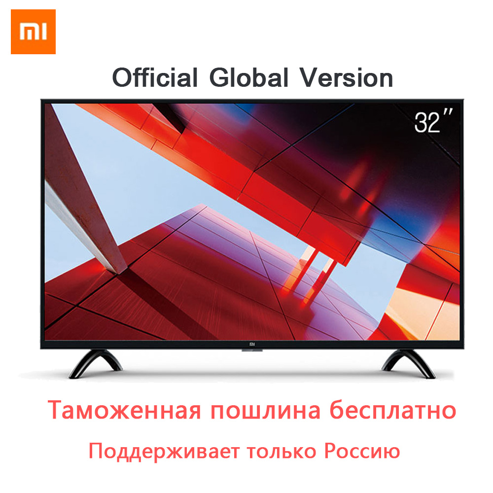 Xiaomi Smart 4A 32 inches 1366x768 LED Television TV Set Ult