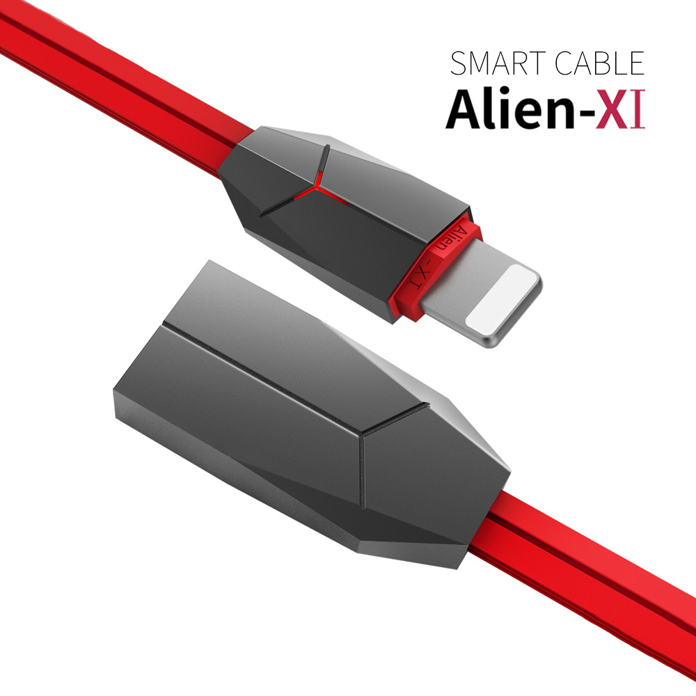 ASINA Light USB Cable for iPhone 7 6 6s 5 2a Fast Charging USB Data Cable for iPhone 8 X iPad iPod Mobile Phone Cables Wire 1m