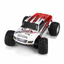 1/18 2.4G 4WD RC Car 70KM/h High Speed Off-Road Racing Buggy Truck Toys