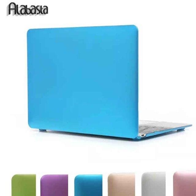 New Rose Gold Matte Metal Color Laptop Hard