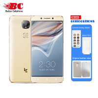 New Letv Leeco Le Pro 3 X651 Dual AI Camera Mobile Phone Android 6.0 4G FDD LTE Helio X23 Ten core 5.5 Inch 4G+32G 13MP 4000mAh