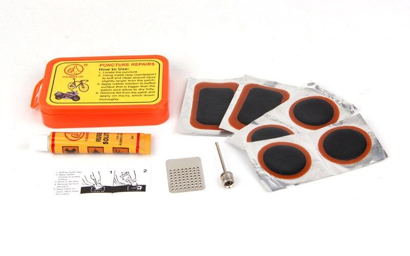 Multifunction Portable Cycling Repair Tools Kit