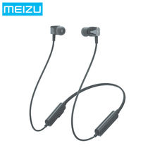 Meizu EP52 Lite Bluetooth Earphone Waterproof IPX5 With 8 Hours Battery Sport Bluetooth 4.2 Headset for Meizu Phone(China)