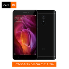 Redmi Note 4 4GB 64GB