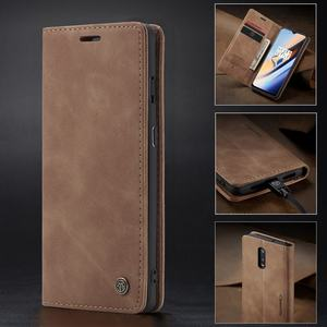 For OnePlus,7,Pro,Cover,Case,Luxury,Magnetic,Flip,High Quality,Vintage,Wallet,Leather,Phone,Bags,One,Plus,7pro,Coque(China)