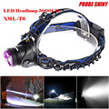 5000LM CREE ChipsXM-L T6 LED Headlamp Headlight Flashlight Head Light Lamp 18650 l7117