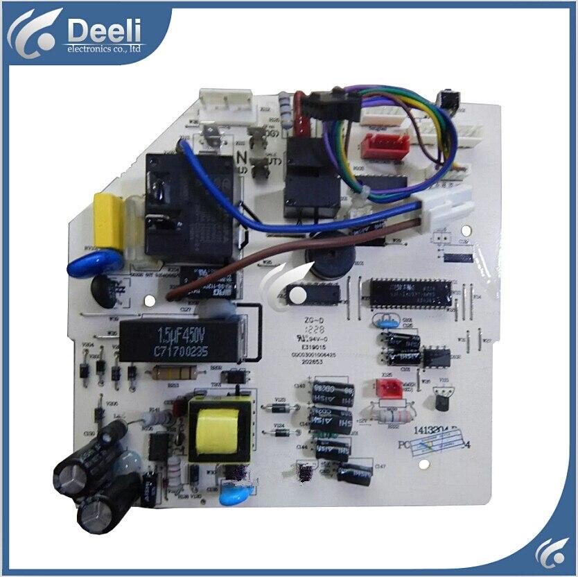 95% Новый и оригинальный для вне кондиционер компьютер платы управления CE-KFR90GW/I1Y холодных и теплых