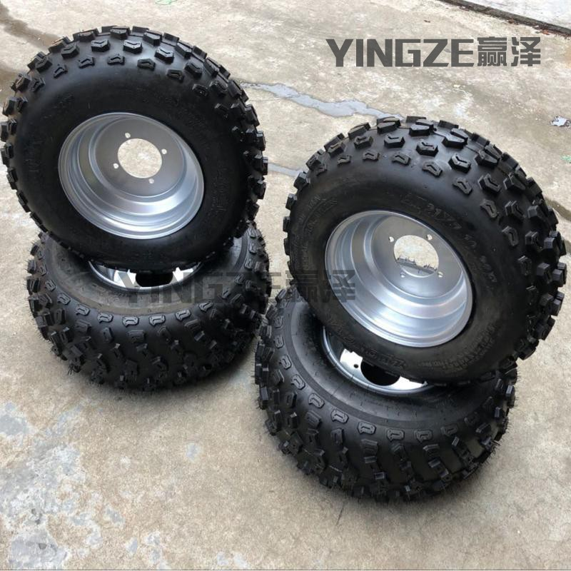 22x11-10 Inch Dirt Bike Go Kart Karting Atv Utv Buggy Hub Wheel Tyre Tire Inner Tube Utmost In Convenience Back To Search Resultsautomobiles & Motorcycles Go Kart Parts & Accessories