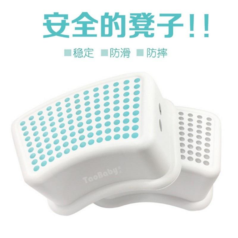 Multifunction Children bathroom stool slip-resistant step pads anti-skid headblock foot pedal steps bath stair toilet stool