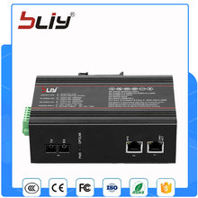 1GX2GT Caliente 1000 Mbps de 3 puertos switch gigabit de 2 puertos rj45 gigabit ethernet switch de red industrial