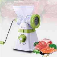 Genuine Household Manual Meat Grinder Meat Grinder Meat Grinder Multifunction Cooking Machine