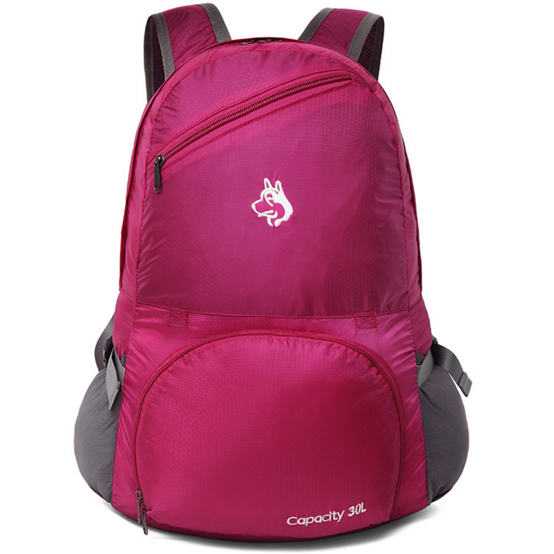 Multi 30l Da Per Donne Le Bambini green Borsa Jungle Di Rose blue Viaggio King Pelle All'aperto funzionale E red Arrampicata Pieghevole Zaino Impermeabile YF5Ewq