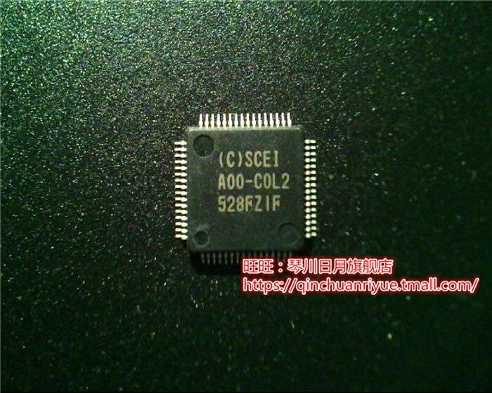 10pcs AOO-COL2 CCJSCEI ADD-COL2 QFP   new 10pcs pic9054 ac50pi pic9054ac50pi qfp new