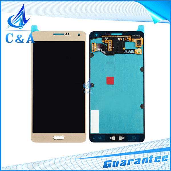 5 pcs/lot tested DHL/EMS post replacement repair parts 5.5 inch screen for samsung A7 lcd display with touch digitizer assembly