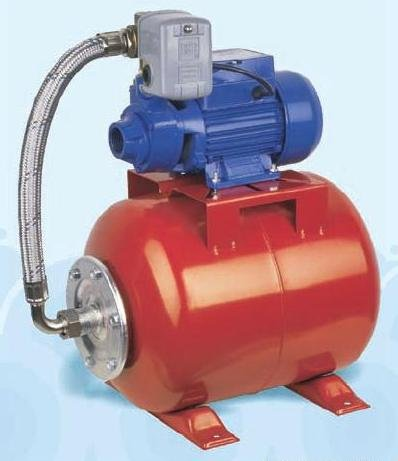 ФОТО Sea shipping factory directly sale  0.5hp 0.37kw  Pressure Water Pump AUQB-60