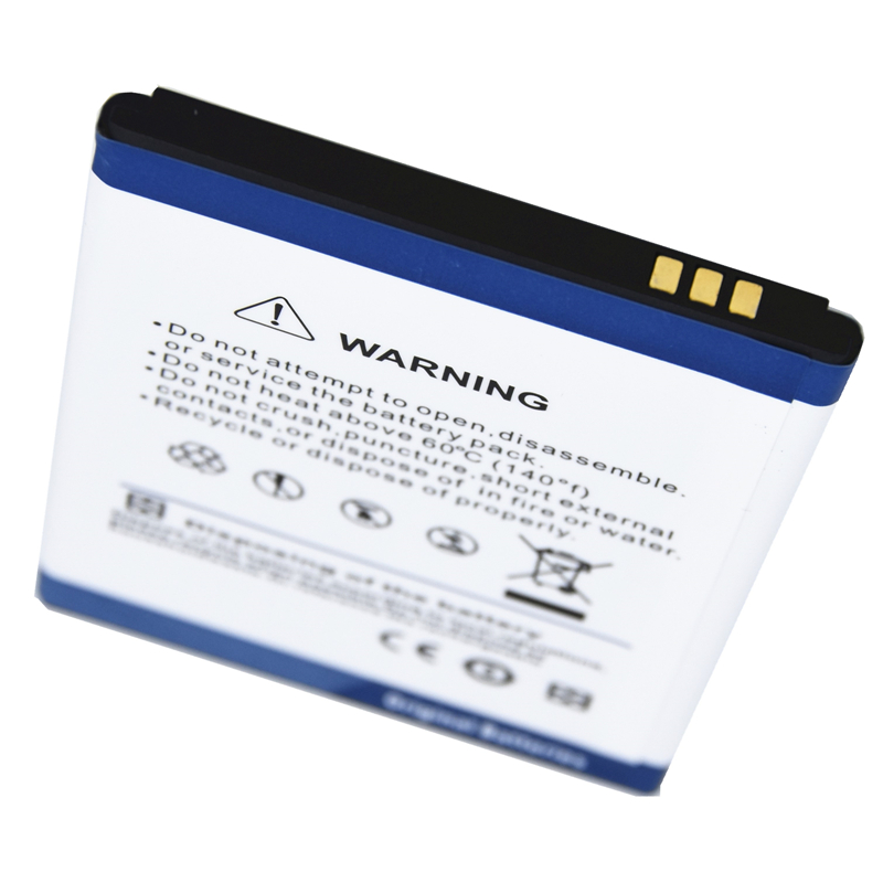 Replacement Battery For Prestigio Grace Q5 PSP5506DUO PSP5506 PSP 5506 DUO Bateria mobile Phone +Tracking Number (9)