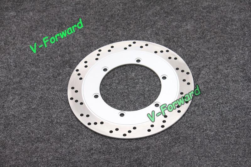 ФОТО Motorcycle Front Brake Disc Rotors For Honda NV 400  00-02/VT 750 Shadow 97-11   Correspondence year    universal