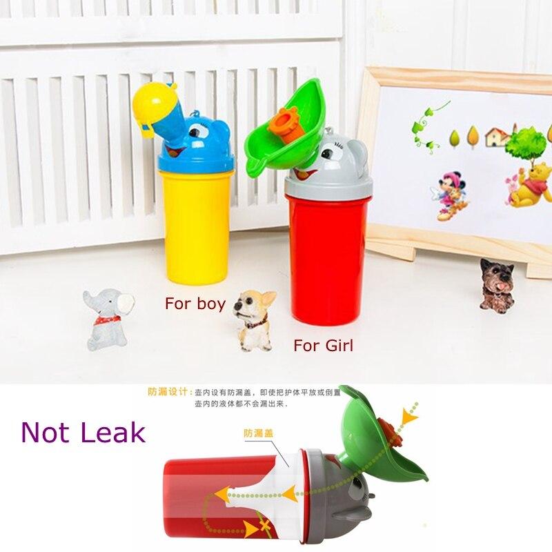 BPA gratis pequeño portátil de viaje para niños en maceta para bebés y niñas botella de urinario para niños en maceta de entrenamiento para niños, Camping, Baño olla Mallas de bebé MILANCEL a rayas para bebés y niños leggings ajustados leggings coreanos para niñas