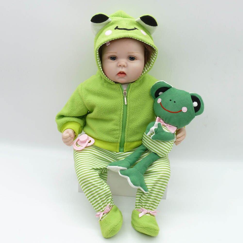 купить NPK Reborn Baby Doll 55cm/21.7