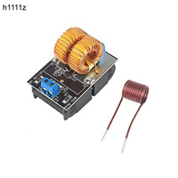 5v  12v ZVS Induction Heating Power Supply Module Tesla Jacob's Ladder + Coil|Networking Tools|   -