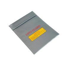 Ognioodporne teczki torba na dokumenty na dokumenty bezpieczeństwo baterii litowych torby baterii RC wodoodporny przeciwwybuchowy dokumenty torba na 18*23 cm tanie tanio briefcase For documents 120 g iSHINE Fireproof Waterproof File Bag briefcase bag For documents