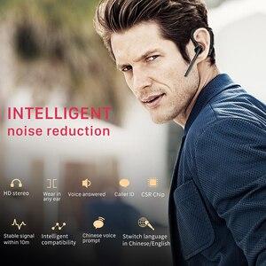 Image 2 - Bluetooth наушники HOCO с шумоподавлением, голосовым управлением и микрофоном