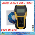 100% Senter ST332B VDSL Тестер ADSL WAN & LAN Тестер xDSL Линия Испытательное Оборудование DSL тест физический уровень