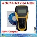 100% WAN & LAN Tester xDSL ST332B Senter ADSL VDSL Tester Equipamentos De Teste De Linha DSL teste da camada Física