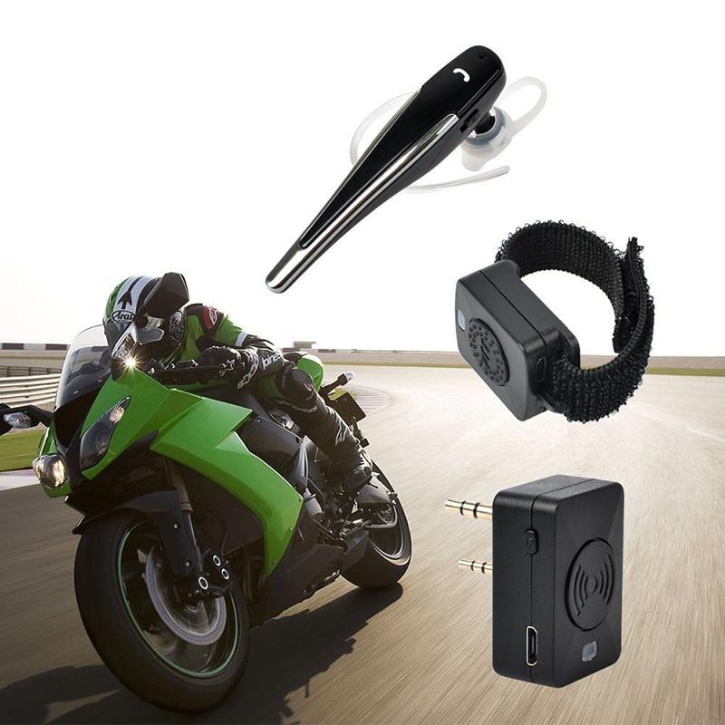 handheld wireless communication bluetooth walkie talkie headset earpiece for motorola baofeng uv. Black Bedroom Furniture Sets. Home Design Ideas