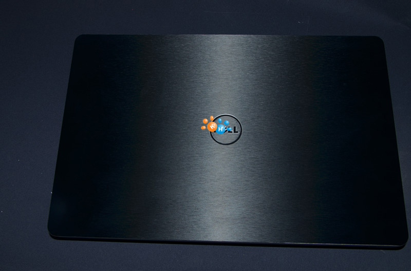 Հատուկ կաշվե ածխածնային մանրաթելից - Նոթբուքի պարագաներ - Լուսանկար 2