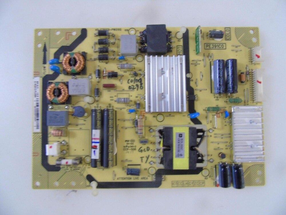 40-E391C0-PWG1XG 81-PE391C0-PL200AA Good Working Tested 81 el421c7 pl200aa 40 el4216 pwf1xg new led power board