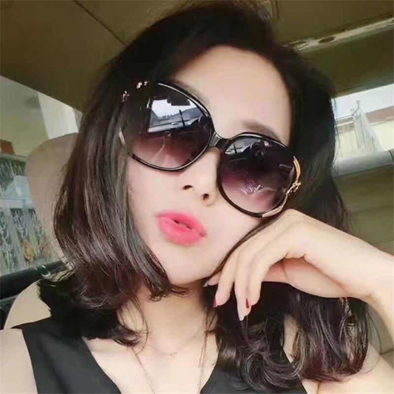 b8a4abc4b07d3 2018 sunglasses for women Sunglasses Women Fashion Cat Eye Frame Mirror Sun  Glasses Flat Sunglasses UV400