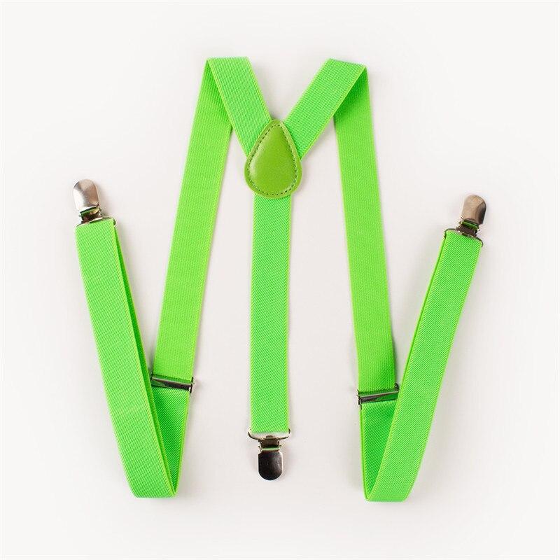 Mantieqingway Men's Suspenders Women Casual Fashion Braces Leather Suspenders Adjustable 3 Clip-on Y Back Belt Straps