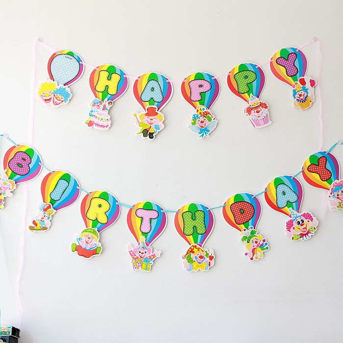Balloon banner promotion shop for promotional balloon for Balloon banner decoration