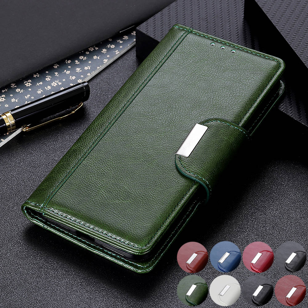 j3 j5 j7 2017 capa for galaxy j7 prime 2 magnetic flip case For Samsung J3 J5 J6 J7 J8 J4 J2 Core J2 Pro 2018 Wallet Case Cover image