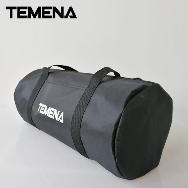 7329250fb3b3 ... buy popular 50344 4b0d0 TEMENA Waterproof Travel Bag for Women Hand  Vintage Mens Travel Duffle Bags ...