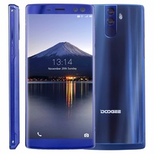 """DOOGEE BL12000 4G Smartphone 12000 mAh 6.0 """"18:9 Lunette-moins FHD + 4 GB + 32 GB MTK6750T Octa base Android 7.1 4 Caméra 16 + 13 MP 16 + 8 MP"""