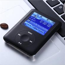 """MP4 Playe Высокое качество для 4 ГБ 8 ГБ 16 ГБ MP3, MP4 плеер 1,"""" ЖК-экран FM Радио Видео игры кино музыкальный плеер lcd музыкальный плеер"""