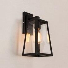 Настенные светильники в стиле ретро подвесные для ресторана