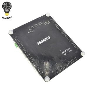 Image 3 - Free shipping STM32F407VET6 development board Cortex M4 STM32 minimum system learning board ARM core board