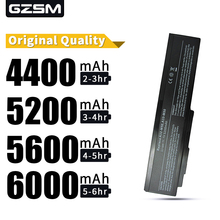 replacement battery FOR ASUS MEDION Akoya MD97721 MD97722 MD97723 MD97635 MD97636 FOR ASUS  N43 N53 X55 X57 X64 все цены