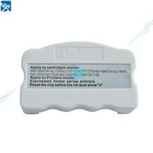 18XL Chip Resetter do Epson XP-102 XP-202 XP-205 XP-302 XP-305 XP-402 XP-405 XP225 XP325 XP422 XP212 drukarki wkłady atramentowe
