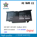 7.4V 50Wh New Original Laptop Battery For  Asus C22-UX31 C23-UX31 ZenBook UX31A UX31E Ultrabook