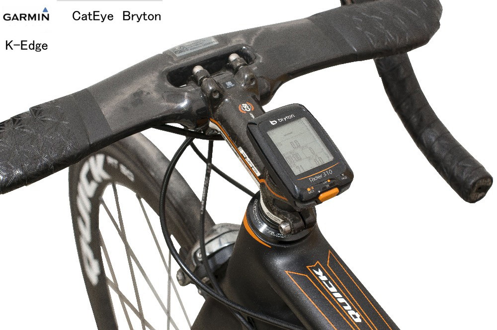 CatEye Strada Digital Wireless Bicycle Computer w//Speed//Heart Rate CC-RD420DW
