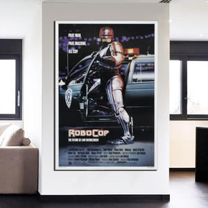 Poster Robocop Reviews Online Shopping And Reviews For Poster Robocop On Aliexpress