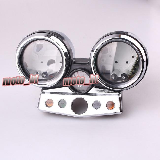 2YF018--_2_-CB400SF-95-98-Speedometer-Tachometer-Case-Cover-Lens